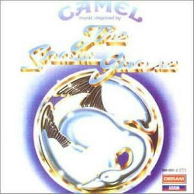 £3.48 • Buy Camel : Snow Goose CD Value Guaranteed From EBay's Biggest Seller!