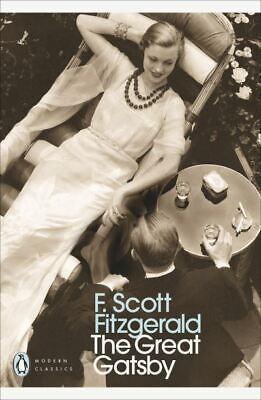 £3.46 • Buy Penguin Classics: The Great Gatsby By F. Scott Fitzgerald (Paperback)