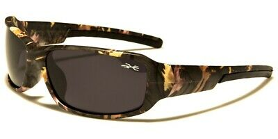 $10.64 • Buy Mens Polarized Sunglasses Camouflage Rectangle Hunting Outdoor Driving  Casual