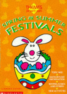 £2.08 • Buy Themes For Early Years: Spring And Summer Festivals By Carole Court (Paperback