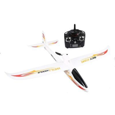 $105.99 • Buy F959 2.4G Radio Control 3 Channel RC Airplane Fixed Wing RTF SKY-King Aircraft