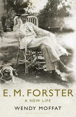 £3.49 • Buy E.M. Forster: A New Life By Wendy Moffat (Hardback) Expertly Refurbished Product