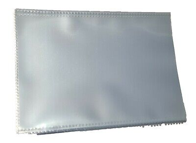 £5.80 • Buy 100 Clear Plastic Sleeve For Postcard Storage 6 X 4 Interior 5.75 X 3.75ins
