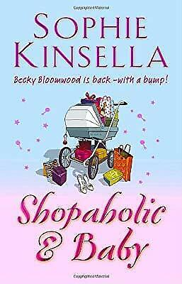 The Shopaholic And Baby, Kinsella, Sophie, Used; Good Book • 2.96£
