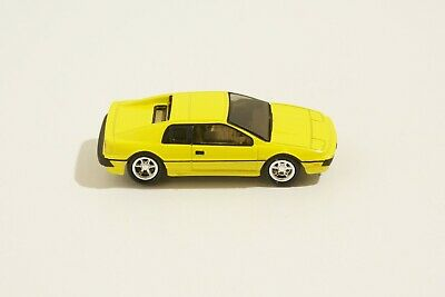 $ CDN17.17 • Buy Jl 1980 Lotus Esprit Turbo Classic Import Sports Car Collectible Limited Edition