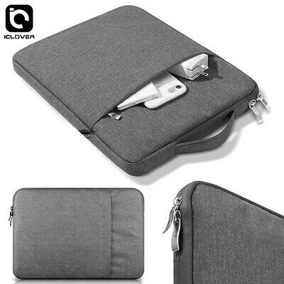 $15.98 • Buy For MacBook Air 13  M1 A2337 New Macbook Pro Laptop Sleeve Travel Bag Carry Case