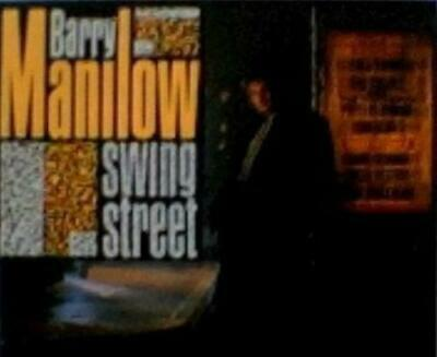 £2.39 • Buy Barry Manilow : Swing Street (1987) CD Highly Rated EBay Seller Great Prices
