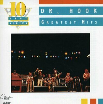 Dr Hook : Greatest Hits CD Value Guaranteed From EBay's Biggest Seller! • 4.55£