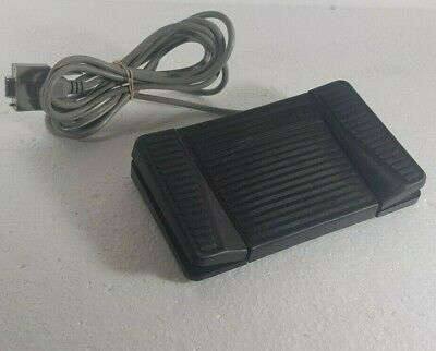 UHER Dictation Machine Foot Pedal • 9.99£