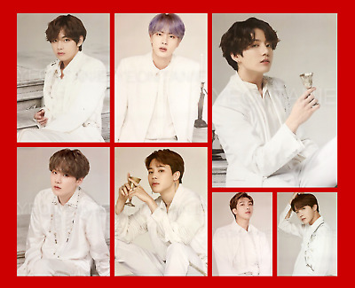 $29.99 • Buy BTS OFFICIAL Speak Yourself The Final Poster + Freebies [US Seller]