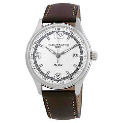 $838.95 • Buy Frederique Constant Vintage Rally Automatic Men's Watch FC-303WGH5B6