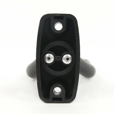 £26.99 • Buy 2x Industrial Dining Table Legs Metal Steel Bench/Table Stand DIY Furniture 40CM