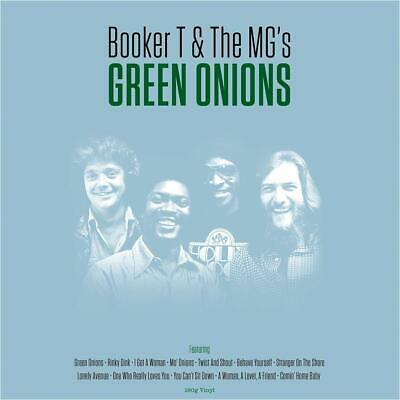 Booker T And The MGs Green Onions 180G  Vinyl LP Record  • 13.49£