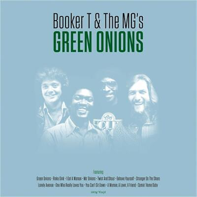 £13.49 • Buy Booker T And The MGs Green Onions 180G  Vinyl LP Record