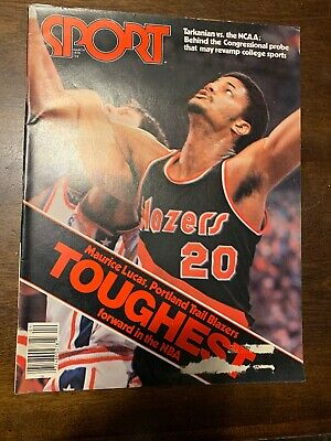 $9.95 • Buy Sport Magazine - Maurice Lucas - March 1978 -(M14A)