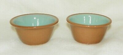 $10 • Buy Vintage Homer Laughlin Chateau Buffet Custard Dishes