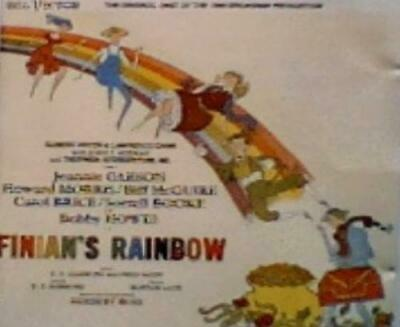 Bobby Howes : Finians Rainbow CD Value Guaranteed From EBay's Biggest Seller! • 3.40£
