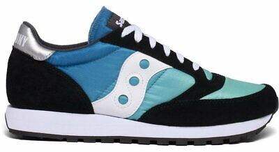 Saucony Jazz (Fade) In Black/Blue/Green • 54.99£