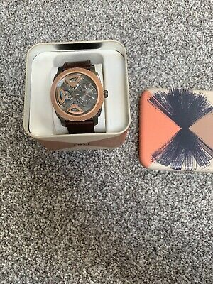 View Details Mens Automatic Fossil Watch • 30.00£