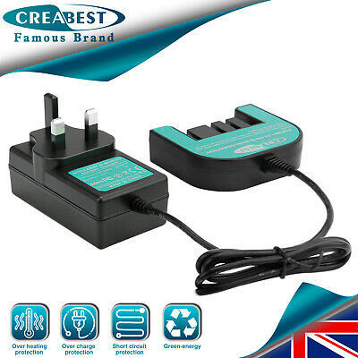Charger For Black Decker 1.2V-18V A18 A1718 A1712 A12 HPB18 Ni-MH Ni-CD Battery • 119.90£