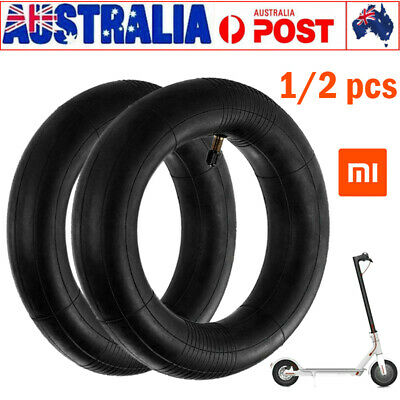 AU26.68 • Buy 1/2 Pcs 8.5  Inner Tube Tire Electric Scooter Tyre Wheels For XiaoMi Mijia M365