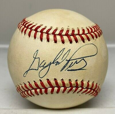 $ CDN1.31 • Buy Gaylord Perry Single Signed Baseball Autographed AUTO Yankees Giants HOF