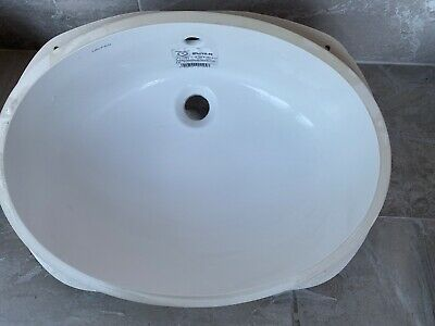 £80 • Buy LAUFEN Under Mounted Basin Ex Stock New But Out Of Box ( Two Available )
