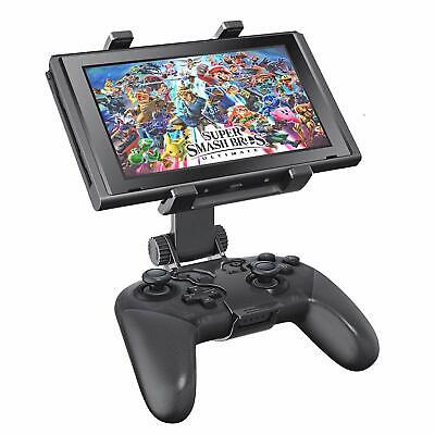 $29.99 • Buy Switch Pro Controller Clip Mount For Nintendo Switch/Switch Lite, OIVO