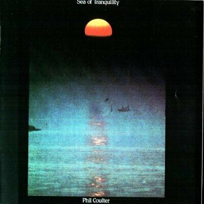 £2.16 • Buy Sea Of Tranquility CD (1999) Value Guaranteed From EBay's Biggest Seller!