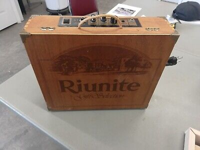 $100 • Buy Unique One Of A Kind Guitar Amp