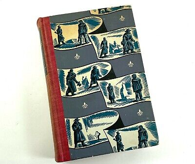 $24.95 • Buy Les Miserables 1938 Heritage Club Edition PRICE REDUCED