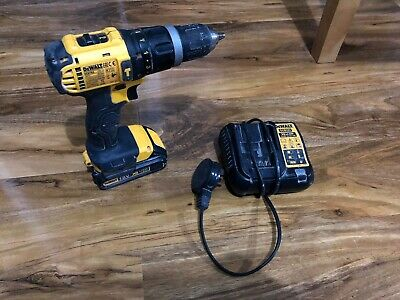 Dewalt DCD785 18v Drill Battery And Charger • 55£