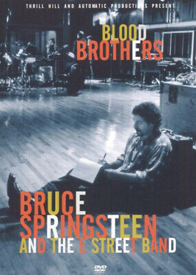 Bruce Springsteen: And The E Street Band - Blood Brothers DVD (2003) Ernie • 3.48£