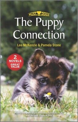$ CDN10.56 • Buy Puppy Connection, Paperback By Mckenzie, Lee; Stone, Pamela, Like New Used, F...