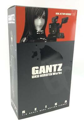 $ CDN534.48 • Buy With Two Extra Gantz Balls Ganz Reika Figure Medicom Toy JAPAN Used