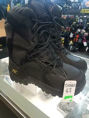 $ CDN251.03 • Buy KLIM Arctic GTX Boot (Mismatch Pair) - (KL3093-000-010-000)