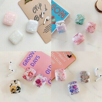 AU15.35 • Buy For Apple AirPods Case Silicone Protect Cover Skin AirPod Earphone Charger Cases