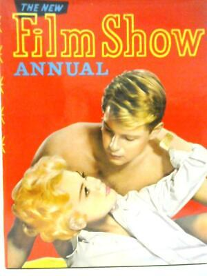 £12.40 • Buy The New Film Show Annual (Unknown ) (ID:16411)