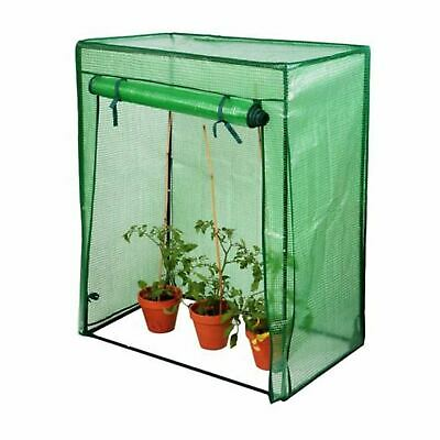 Tomato Growbag Growhouse Mini Outdoor Garden Plant Greenhouse With PE Cover • 22.95£