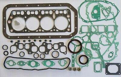 AU117.95 • Buy Engine Gasket Set Suit Early 4y Toyota Engines