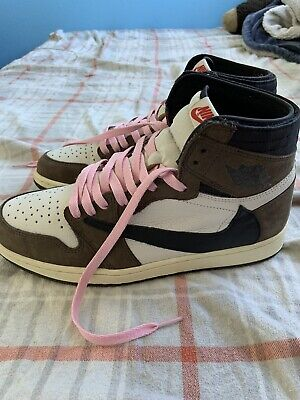 $1000 • Buy Travis Scott X Air Jordan 1 High Size 9 *STEAL*