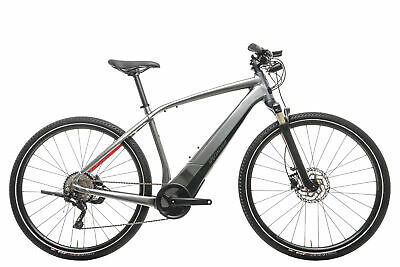 $ CDN3173.05 • Buy 2019 Specialized Turbo Vado 3.0 Mens Commuter Road E-Bike Large Alloy Deore 10s