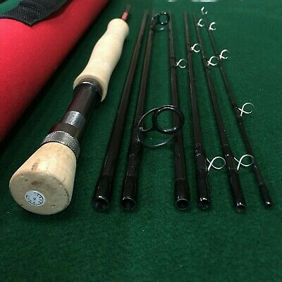 $145.36 • Buy Redington Wayfarer - 9ft 8wt - 7 Pieces - Travel Rod - BRAND NEW - NEVER FISHED