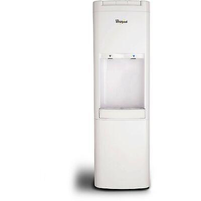 $160.12 • Buy Whirlpool Commercial Water Dispenser Water Cooler With Ice Chilled Water Cool...