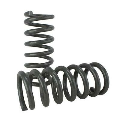 $124.99 • Buy Western Chassis 825510 1982-2004 S-10 Front Coil Springs, 2 Inch