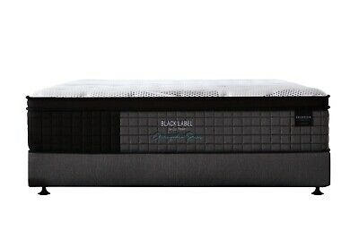AU89.99 • Buy Queen Double King Single Mattress Bed Euro Top Pocket Spring Latex Chiropractic