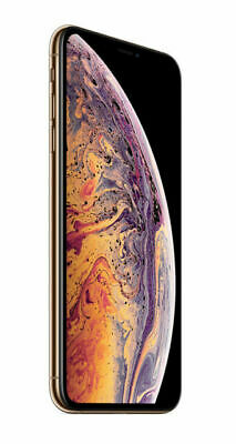 AU555 • Buy Apple IPhone XS Max - 256 GB - Gold (Unlocked) A2101 (GSM) (AU Stock)