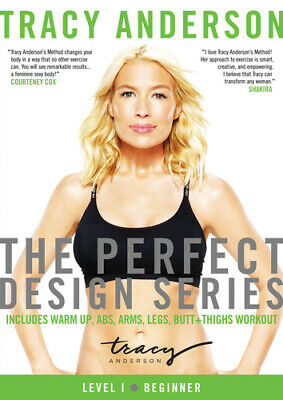 £2.91 • Buy Tracy Anderson's Perfect Design Series: Sequence I DVD (2013) Tracy Anderson