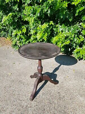AU9.50 • Buy Antique Wooden Side Table