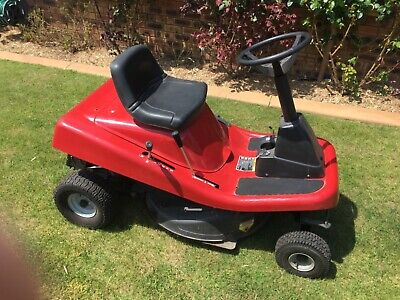 "AU1000 • Buy 30"" Parklander Ride On Lawn Mower"